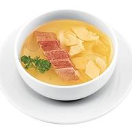 Суп из телятины Фото