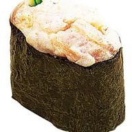 Острые суши Тай/Окунь Фото