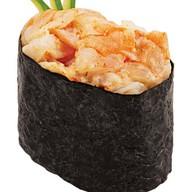 Острые суши Эби/Креветка Фото