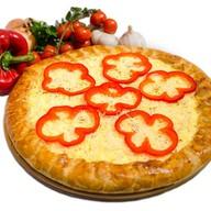 Пицца-пирог Coffee-hаll курица и бекон Фото