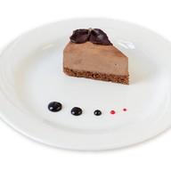 Чиз-кейк шоколадный Фото
