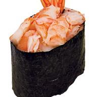 Запеченные суши Эби/Креветка Фото