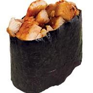 Запеченные суши Унаги/Угорь Фото