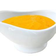 Овощной соус Фото