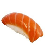 Классические суши Сяке/Лосось Фото