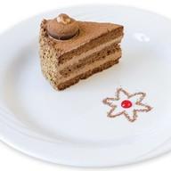 Пирожное трюфельное Фото