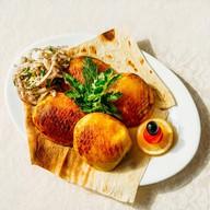 Картофель по-имперски Фото