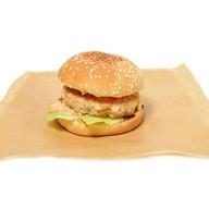Бургер с курицей детский Фото