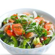 Ачичук (салат к плову) Фото