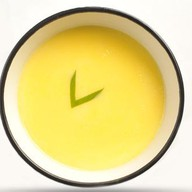 Крем-суп из кукурузы Фото