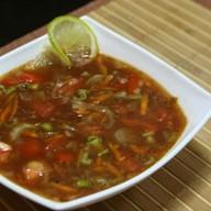 Суп по-мексикански Фото