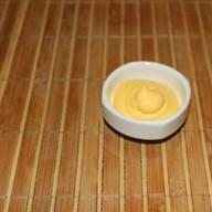 Сальса с сыром Фото