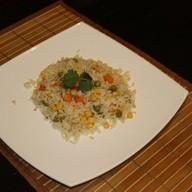 Рис по-мексикански Фото