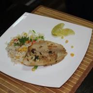 Рыба тилапия Фото