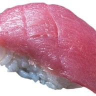 Гункан острый с тунцом Фото