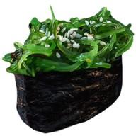 Запеченный гункан с чукой Фото