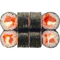 Классика сливочный лосось Фото