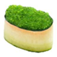 Суши каппа тобико грин Фото