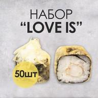 Love is Фото