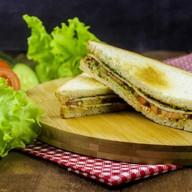 Сэндвич с сыром Фото