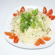 Паста с морепродуктами (Фрутти ди маре) Фото