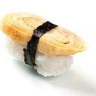 Суши тамаго Фото