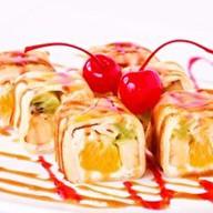 Сливочно-фруктовый Фото