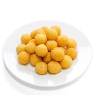Фри с кетчупом (шарики) Фото