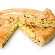 Картофельный пирог Фото