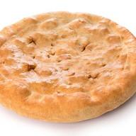 Пирог с вишней и корицей Фото