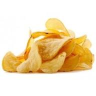 Натуральные чипсы Фото