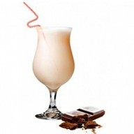 Шоколадный коктейль Фото