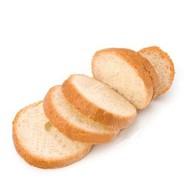 Хлеб пшеничный белый (ланч) Фото