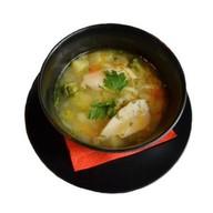 Ням-Ням суп Фото