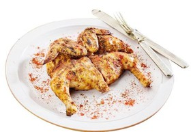 Цыпленок Табака - Фото