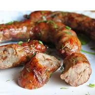Колбаски свиные Венские (ланч) Фото