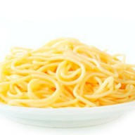 Спагетти (ланч) Фото