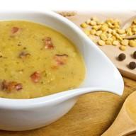 Гороховый суп (ланч) Фото