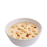 Суп-пюре грибной с грецким орехом Фото