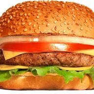 Бургер классик Фото