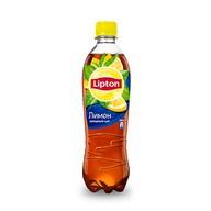 Lipton Ice Tea лимонный Фото