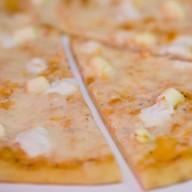 4 сыра (итальянская) Фото