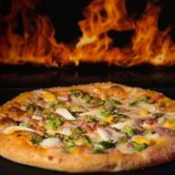 Аляска пицца Фото