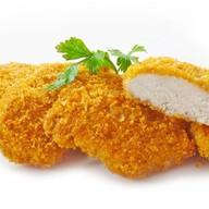 Наггетсы из куриного филе + соус Фото