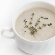 Грибной суп-крем Фото