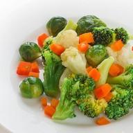 Овощной mix Фото