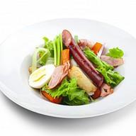Бабушкин салат Фото
