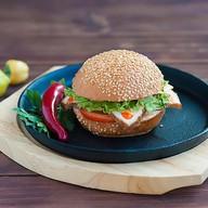 Чилибургер Фото