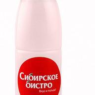 Коктейль молочный клубничный Фото