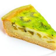 Пирог с киви mini Фото